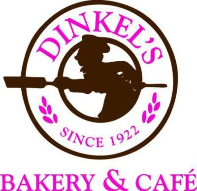 Dinkel's Bakery Donates Cakes to Lekotek Holiday Party