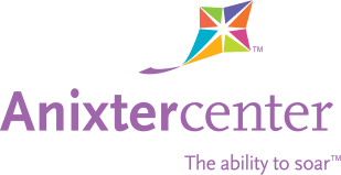 Anixter Center – The ability to soar!
