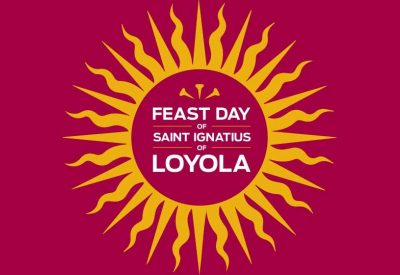 Loyola Employees Ignatian Service Day at Anixter Center