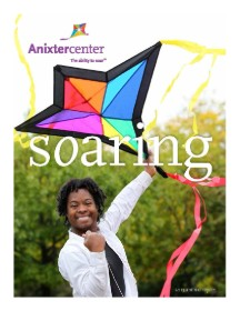2013 Anixter Center Annual Report