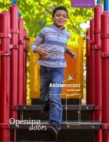 2015 Anixter Center Annual Report