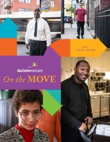 2017 Anixter Center Annual Report