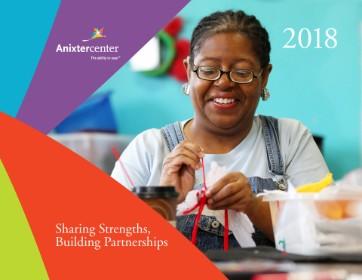 2018 Anixter Center Annual Report
