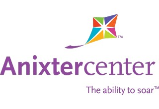 Anixter Center logo